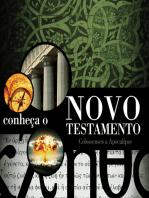 Conheça o Novo Testamento (aluno) - volume 2