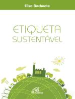 Etiqueta sustentável