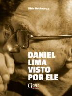 Daniel Lima visto por ele