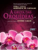 A gruta das orquídeas