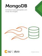 MongoDB: Construa novas aplicações com novas tecnologias