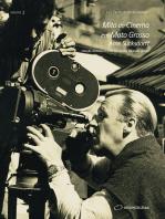 Mito do Cinema em Mato Grosso: Arne Sucksdorff