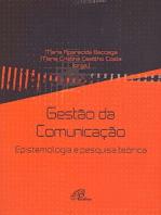 Gestão da comunicação: Epistemologia e pesquisa teórica