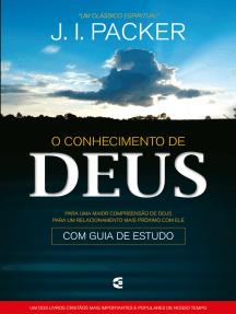 O conhecimento de Deus