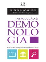 Introdução a Demonologia