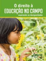 O direito à educação no campo