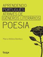Aprendendo Português através de Gêneros Literários