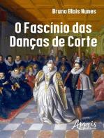 O fascínio das danças de corte