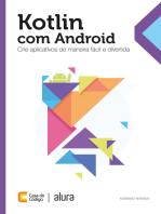Kotlin com Android