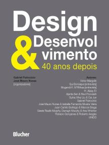 Design e desenvolvimento: 40 anos depois