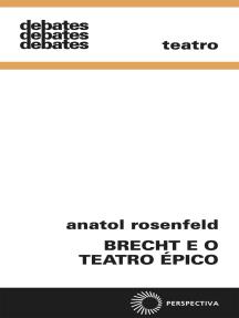 Brecht e o teatro épico