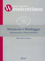 Winnicott e Heidegger