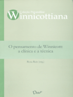 O pensamento de Winnicott