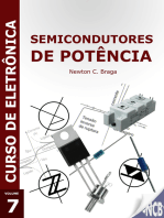 Semicondutores de Potência