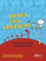 Dança com Crianças