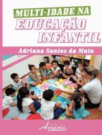 Multi-idade na Educação Infantil