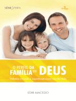 O perfil da família de Deus