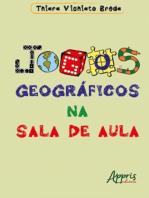 Jogos Geográficos na Sala de Aula