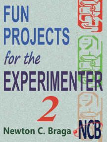 Fun Projects for the Experimenter - volume 2