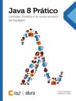 Java 8 Prático