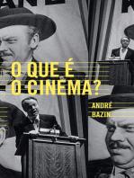 O que é o cinema?