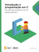 Introdução à programação em C