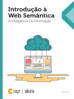 Introdução à Web Semântica