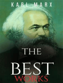 Karl Marx: The Best Works