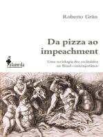 Da pizza ao impeachment