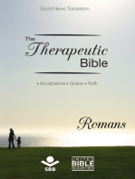 The Therapeutic Bible – Romans
