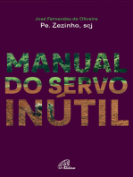 Manual do servo inútil