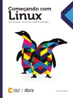 Começando com o Linux