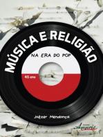 Música e religião na era do pop