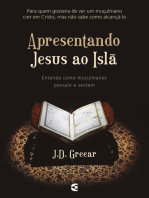 Apresentando Jesus ao Islã