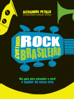 Curtindo rock brasileiro