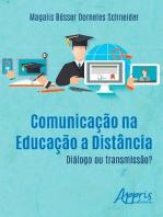 Comunicação na educação a distância