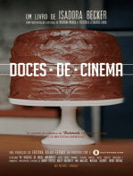 Doces de Cinema