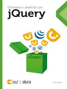 Dominando JavaScript com jQuery