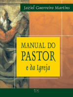 Manual do Pastor e da Igreja