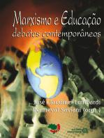 Marxismo e educação