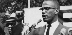 Falling in Love with Malcolm X—and His Mastery of Metaphor
