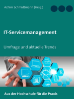 IT-Servicemanagement (in OWL)