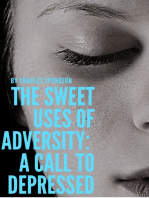 The sweet uses of adversity