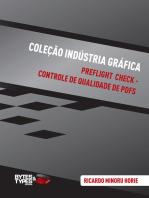 Coleção Indústria Gráfica | Preflight Check - Controle de qualidade de PDFs
