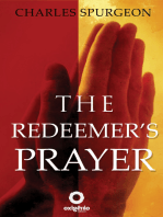 The Redeemer's Prayer