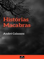 Histórias Macabras
