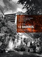 Lei dos 12 bairros: Contribuição para o debate sobre a produção do espaço urbano do Recife