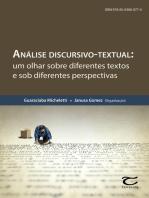 Análise discursivo-textual