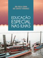 Educação Especial nas Ilhas