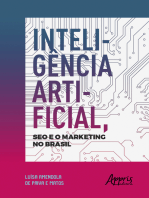 Inteligência Artificial, Seo e o Marketing no Brasil